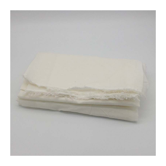 T/C 45*45 110*76 63inch poplin woven unbleached tc grey fabric