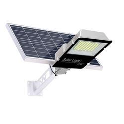 NEW upgrade SL-622 75W 90W 150W 180W Solar LED Street Light