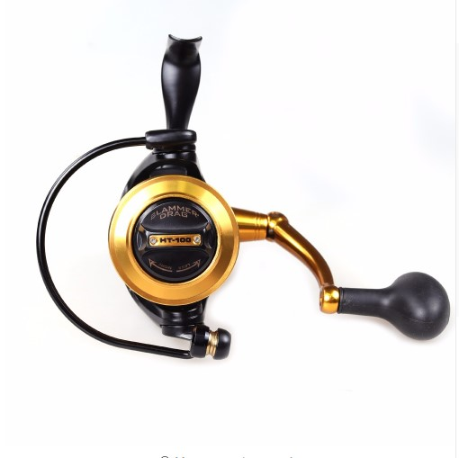 Penn Spinfisher Reels Manufacturers Reel 30kg Drag Spinning Fishing Reel