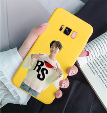 Чехол с картой души 7 Outro Ego, чехол для Samsung Galaxy s20 Ultra s8 s9 s10 A50 A10 A20 A30 A70 A60 A51 A71, чехол с надписью «MY WAY»(Китай)