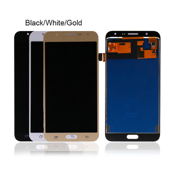 Mobile Phone LCD For Samsung J700 LCD Touch Screen For Samsung For Galaxy J7 2015 J700F J700M LCD Digitizer Display