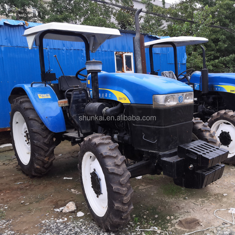 Cheap Used Tractor for sale
