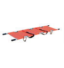 highly strong aluminum alloy folding portable stretcher for ambulance