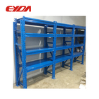 Portable racking stainless steel storage metal shelf stacking racks
