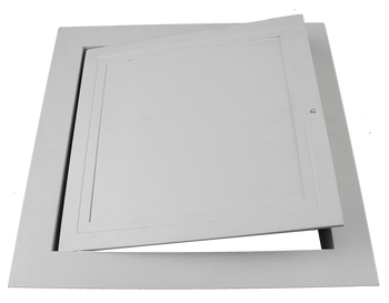 HVAC ventilation aluminum lockable ceiling sandwich waterproof access panel access door