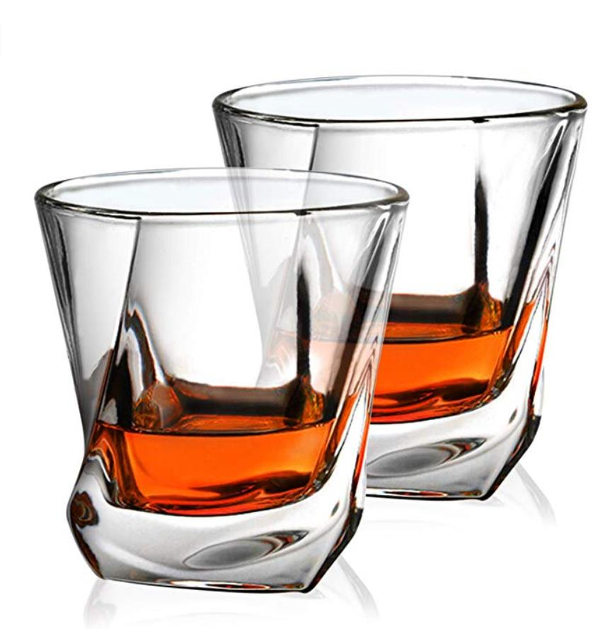 GT-032 , old fashioned whisky glasses Bourbon Tumblers. .whisky glasses .Twist Whiskey Glasses,whisky glass cup