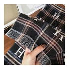 China Shawl China Factory Seller Winter Fashion Shawl Scarf Accessories Ladies Unique Design Cotton Printed