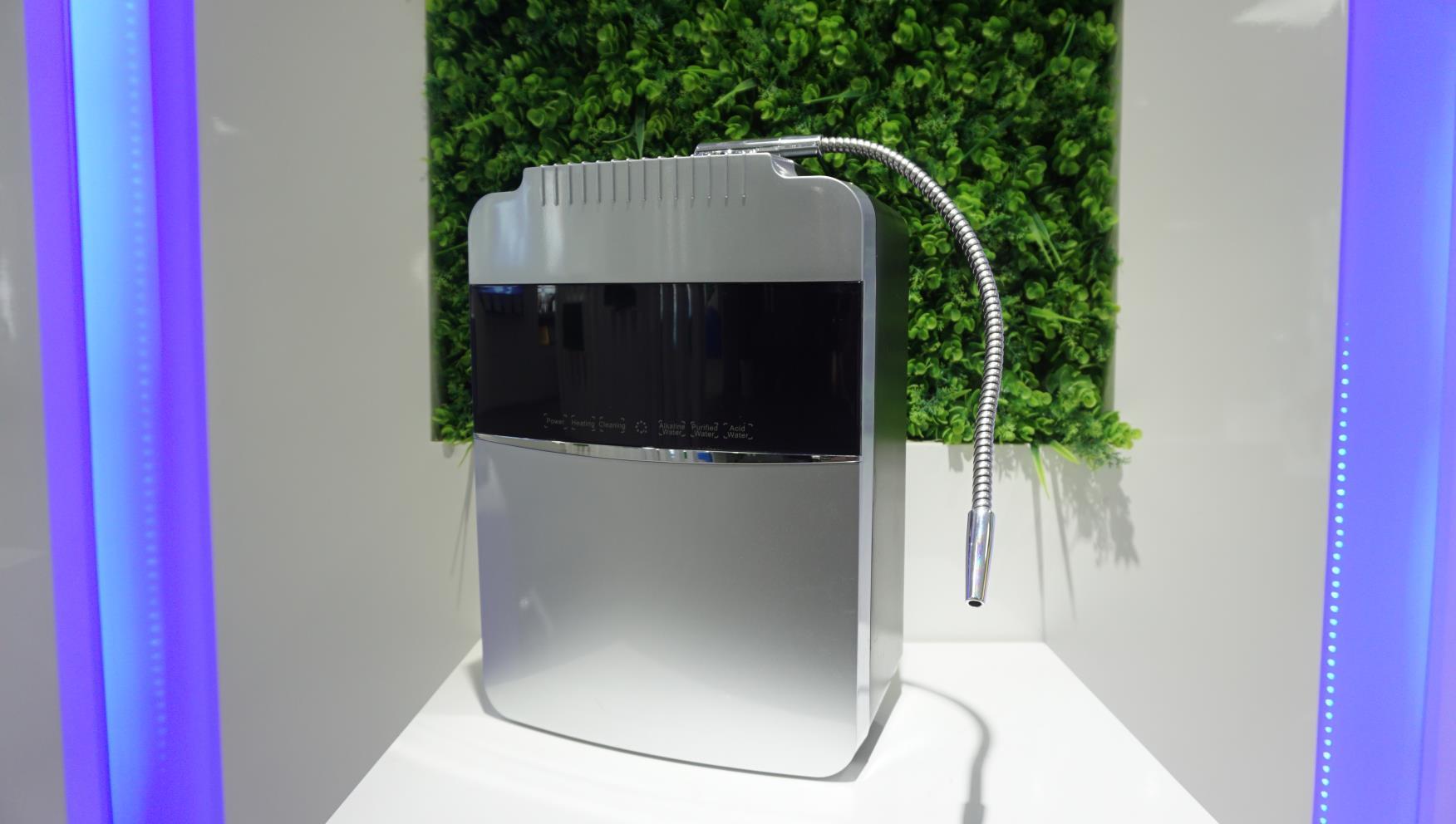 hot-sale home alkaline water machine inquire now for dispenser