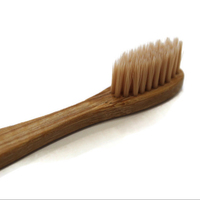 Bamboo Kids Toothbrush North America