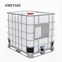 1000L HDPE <span class=keywords><strong>nhựa</strong></span> IBC tank cho <span class=keywords><strong>hóa</strong></span> <span class=keywords><strong>chất</strong></span> thiết bị <span class=keywords><strong>lưu</strong></span> <span class=keywords><strong>trữ</strong></span>