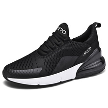 Most selling products mesh sneakers air cushion breathable running sport shoes men casual shoes cheapest price zapatillas hombre