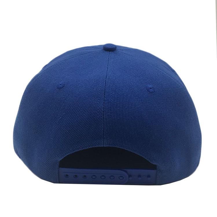 Wholesale 6 panel baseball snapback hats,custom embroidery logo hip hop snapback cap hats