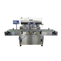 Cheap stuff to sell beverage production line filling machine hand cream