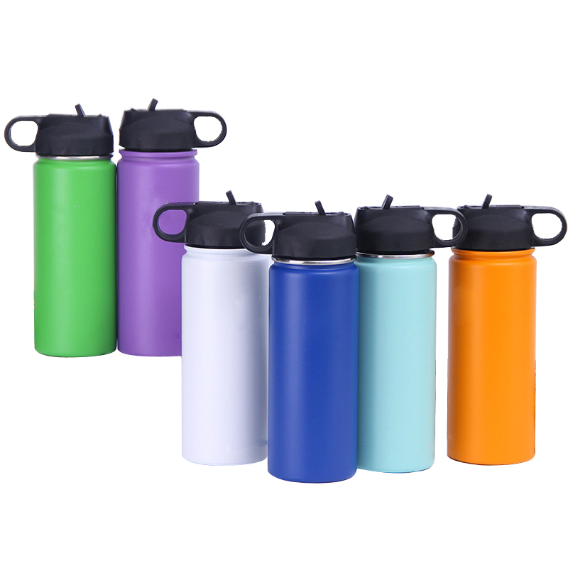 Klear Bottle Vacuum Sealed Tumbler Double Wall Insulated Stainless Steel Water Bottle