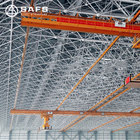 Prefabricated Steel Construction Steel Prefabricated Construction 2020 Prefabricated Hangar Steel Structure Building Terminal Roof Construction