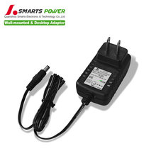 CE ETL/ETL vermeld ac dc switching power <span class=keywords><strong>adapter</strong></span> 12v 2a voor security system