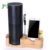 Bamboo Smartphones Holder Vacuum Cup Stand