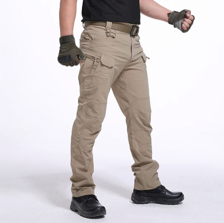 Neue mode männer hosen 4 Farben outdoor sports herren casual Archon IX7/IX9 hosen Military tactical pants