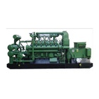 Gas Generator Generator Gas Generator Clean Energy 625kva/500kw Natural Gas Generator Set Made In China