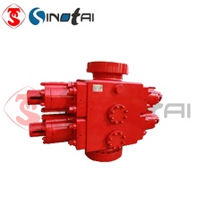 API spec16a ram blowout preventer (bop) 유정 제어