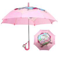 2020 hot sale Hello Custom Kitty Buy Rain Extra Large Kids Umbrella rain
