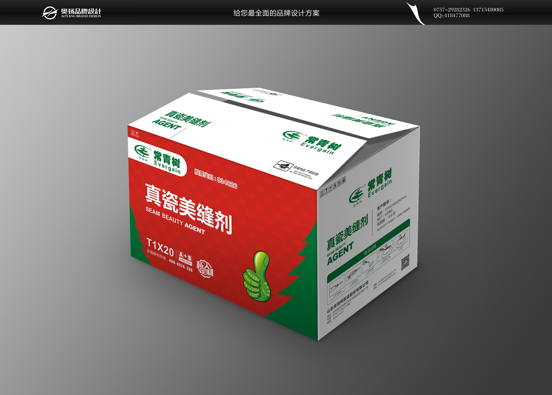 400ml colorful non-toxic epoxy ceramic tiles sealer, View