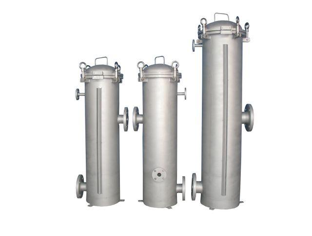 vegetable oil filter