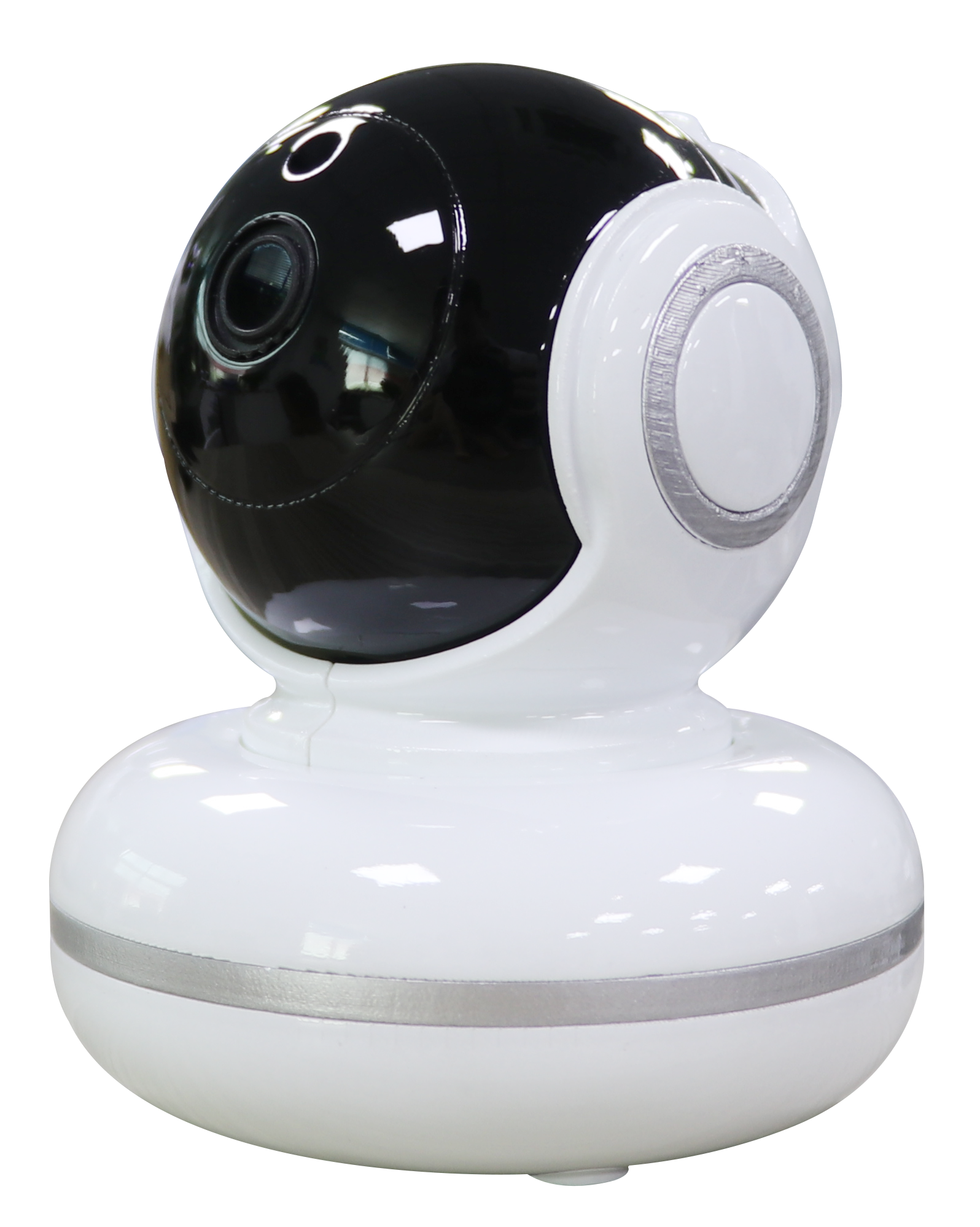 New Tuya Smart Home Wireless Security WiFi IP  camera with Movement Motion Cloud Storage Baby Monitoring 128G sd card