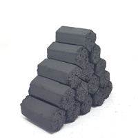 Best Quality Coconut Charcoal Briquette for Hookah/Shisha Hexagonal Shape