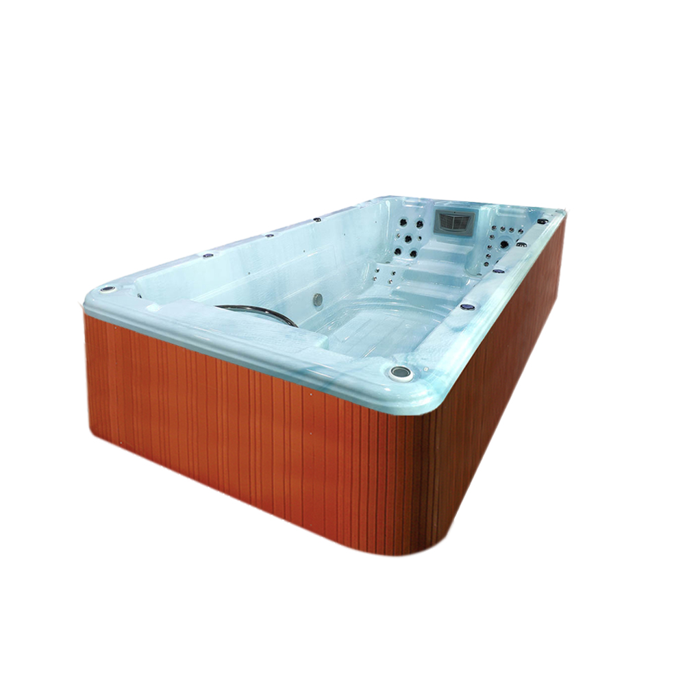 Familie whirlpool massage bad met water jets BG-6601