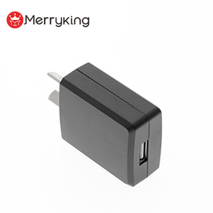 Argentina plug power supply adaptor 5V 3A 3000mA wall universal charger for smart mobile phone with S-mark