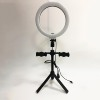 /product-detail/wholesale-beauty-10-inch-tiktok-photographic-selfie-led-ring-light-with-tripod-stand-for-live-stream-makeup-youtube-video-1600057584011.html