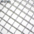 304 Ss Plain Woven Metal Stainless Steel Square Crimped Wire Mesh