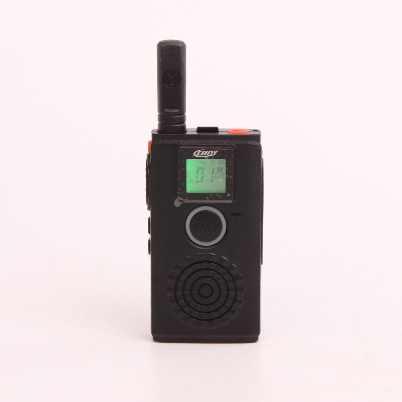 99 canais Walkie Talkie 5 Watt T-368 Mais Poderosa Walkie Talkie de Longo Alcance