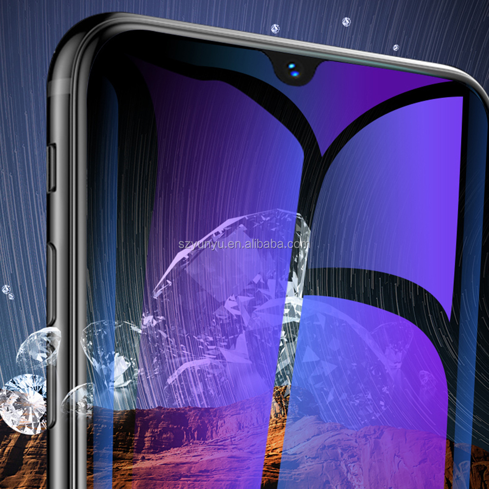 Transparent Black Screen Protector for Huawei honor V20 10 lite 20 pro 20i 20s Anti-Spy Privacy Tempered Glass Peep Prevention