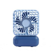 Портативный портативный мини-электрический вентилятор, кондиционер, охлаждающий вентилятор, летний настольный вентилятор, охлаждающий ве...(Китай)