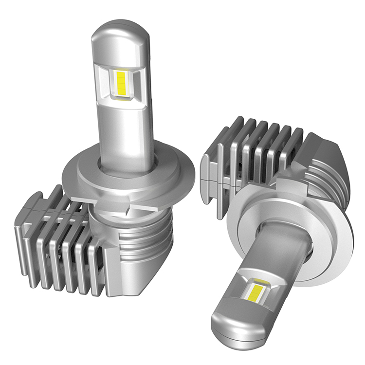 High quality chip M5 H7 auto headlight led car head light