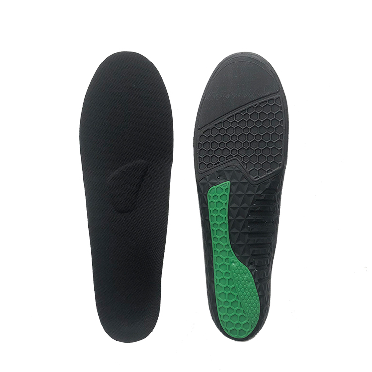 Extra Thick Foam Insoles 4D Arch Support massage Insoles