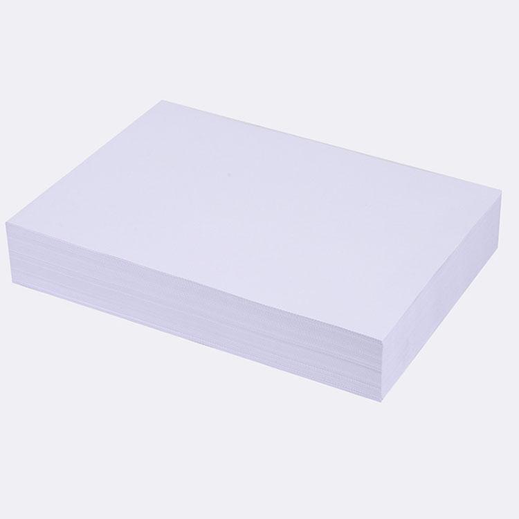 Hot sale double A4 copier/copy paper 80 gsm 70 gsm printer ream paper a4 supplier