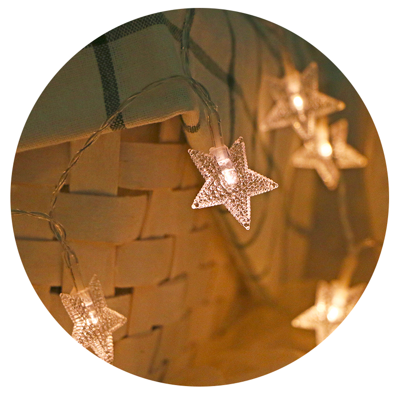 10led 1.5m led mini copper wire fairy string lights with plug or battery