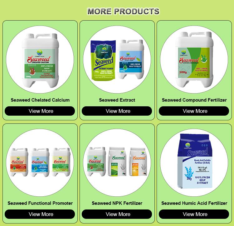 Toptan fabrika hidroponik bitki besin maddeleri konsantre sıvı biyo bazlı gübre