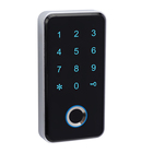 Biometric Fingerprint Lock Lock Fingerprint Lock Smart Keypad Code Digital Number Furniture Biometric Rfid Locker Digital Drawer Smart Finger Print Fingerprint Cabinet Door Lock