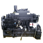 215HP 6 cylinders water cooled instrustrial diesel engine Cummins 6CTA8.3-C215