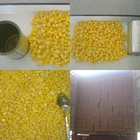 Water Canned Sweet Corn