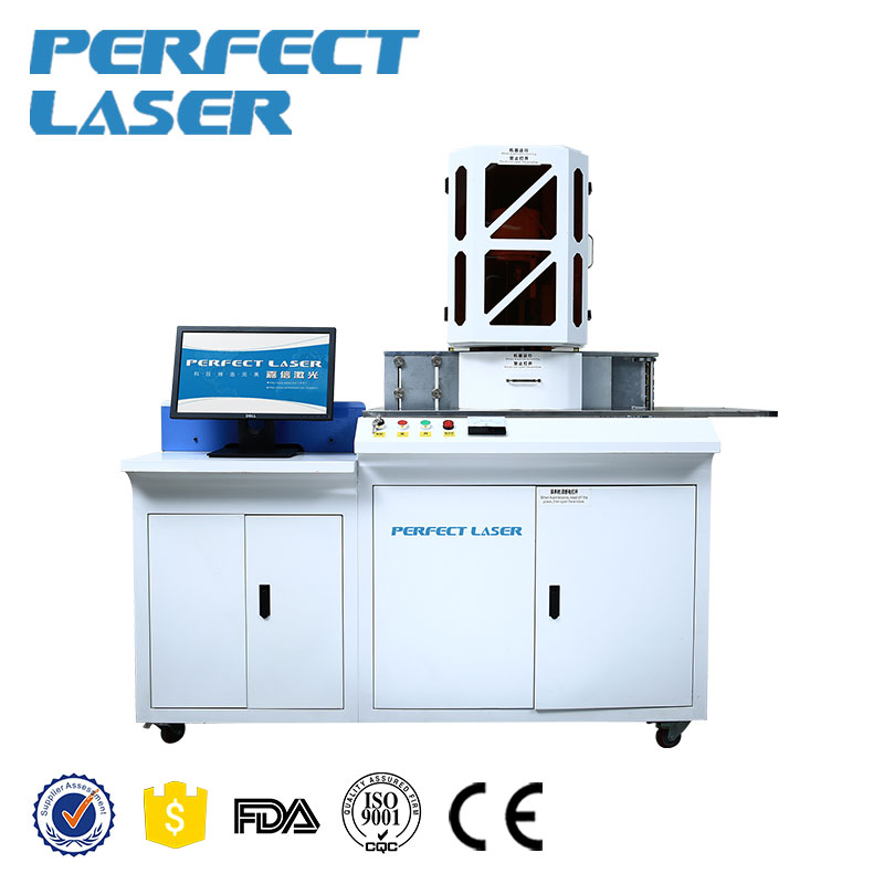 China Factory Price Channel Letter Equipment LED Neon Lighting Signs Channel Letter Bender