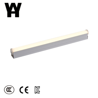 Wholesale Integrated energy saving Lighting Bulbs Tubes housing Fluorescent Fixture LED T5 Tube Lights