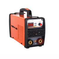 arc mma welder small current single phase arc manual welding machine