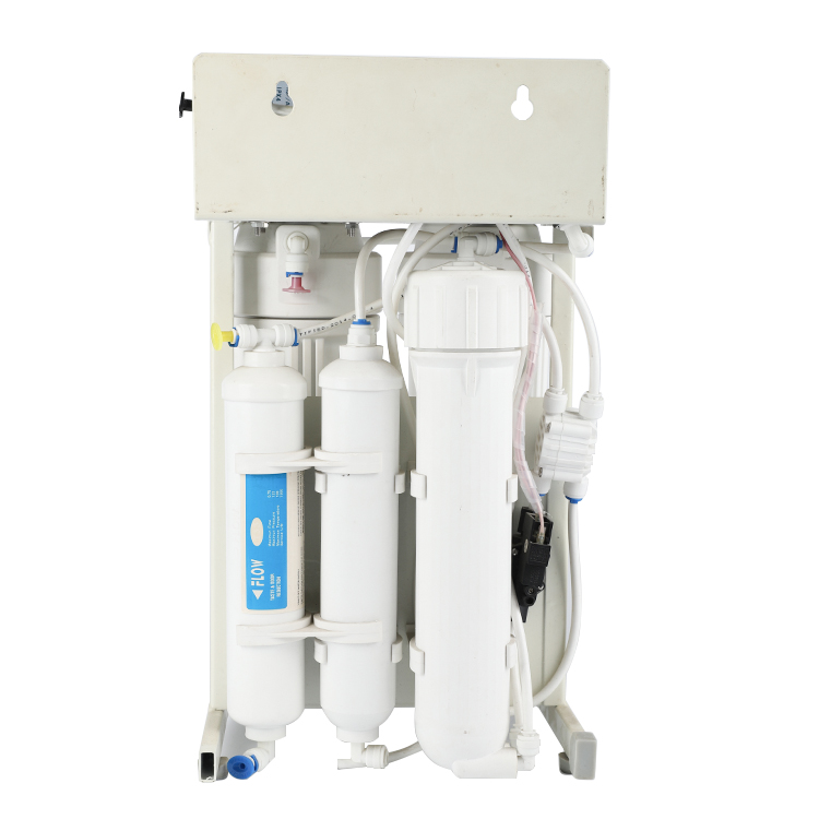 high tech domestic pure water treatment purification Reverse Osmosis Systems for home drinking