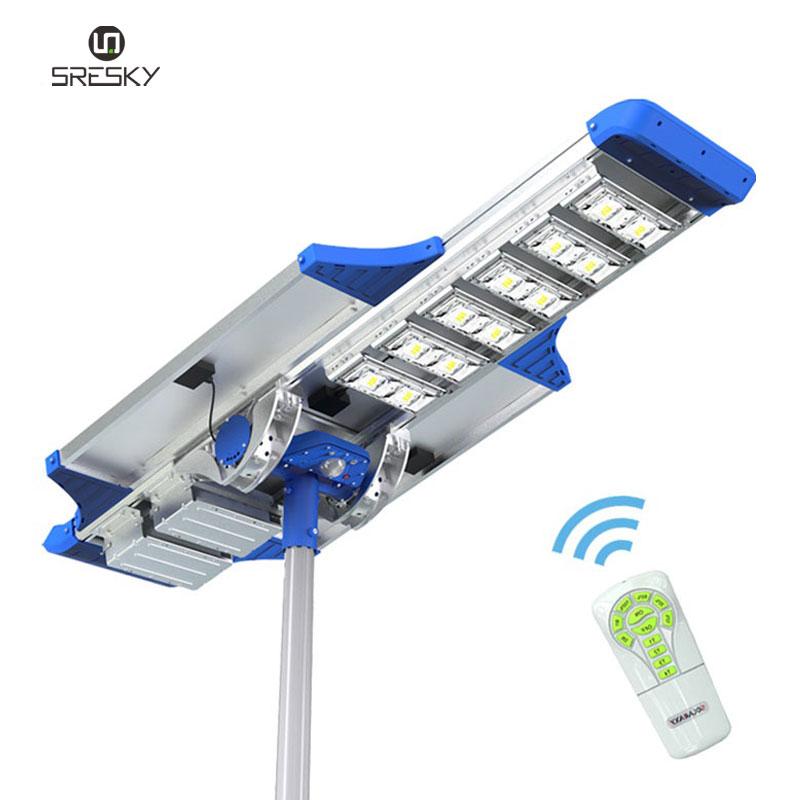 Professional 300w 120w 60w solar led street lights With Good Service