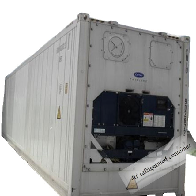 used 40ft reefer containers shipping container for sale
